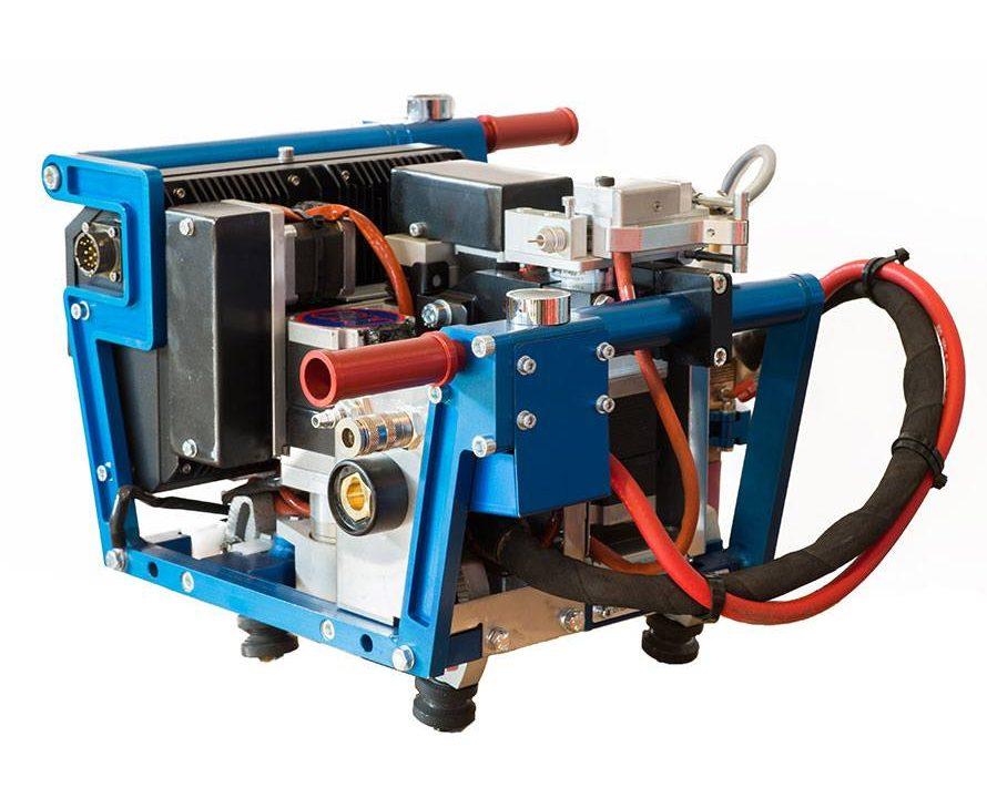 welding system XCS
